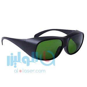عینک محافظ لیزر