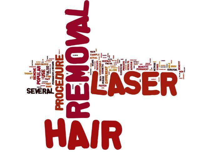روش های حذف موهای زائد